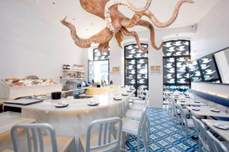 Eclectico Restaurante 7