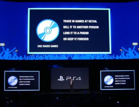 Ps4 Contraataca Permitira Juegos Usados Y No Exige Conexion A Internet
