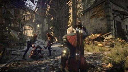 Liberados los requisitos mínimos para poder jugar The Witcher 3 en PC