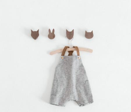 9b29a8ab0 Cómo elegir la talla de la ropa de los niños correctamente