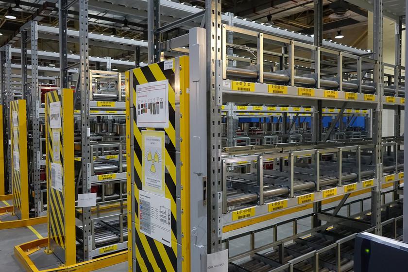 La fábrica de barras de combustible nuclear de alta tecnología de Salamanca que exporta a toda Europa