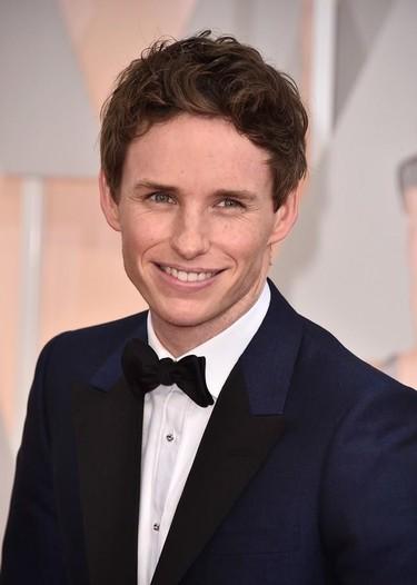 Guapos y elegantes, así lucen los hombres en los Premios Óscar