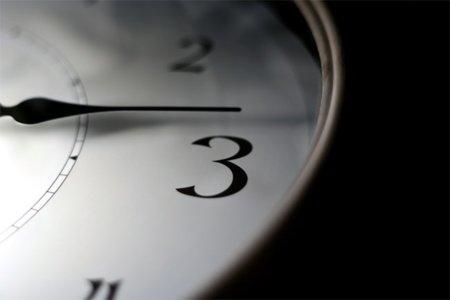 Medir tiempos a la hora de entrenar