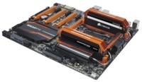 Corsair ya tiene memoria DDR4 a 3.4 GHz con kits Dominator Platinum Orange