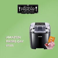 Últimas horas para hacerte con la heladera Aicok más vendida en Amazon rebajadísima en el Prime Day
