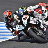 Jordi Torres abandona BMW, en 2018 probará suerte como piloto oficial de MV Agusta