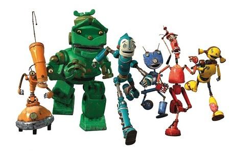 Se buscan héroes para rescate, preferiblemente robots