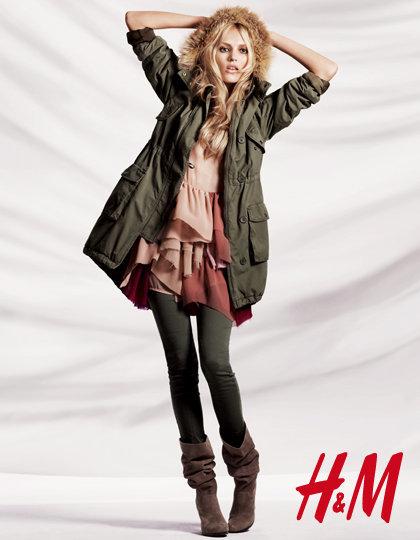 Foto de La nueva moda de H&M Otoño-Invierno 2010/2011 (7/25)
