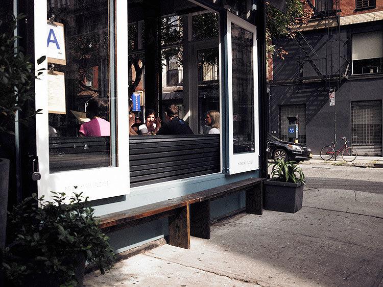 Foto de Dudleys NYC (18/31)