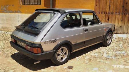 Seat Motores 190