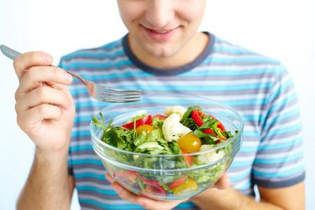 ¿Cuánta fibra necesito en la dieta ceto?