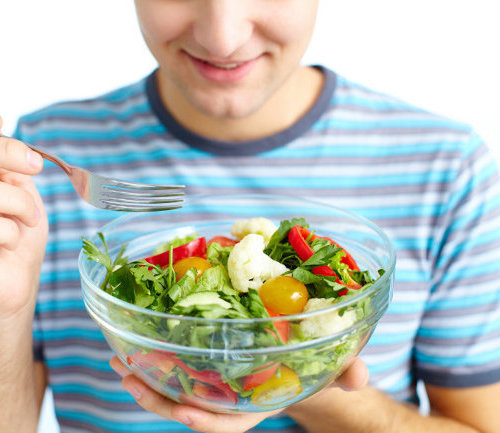 Así es como comer más fibra puede ayudarte a perder peso