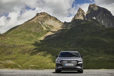 Audi Q4 e-tron 99