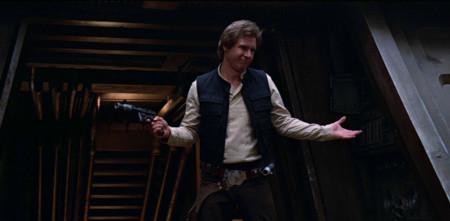 El Retorno Del Jedi 6