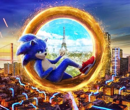 Paramount recoge cable y anuncia un rediseño de 'Sonic' tras las críticas en redes sociales