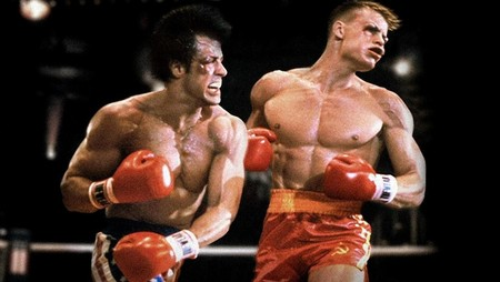 Rocky Iv Desktop Wallpaper