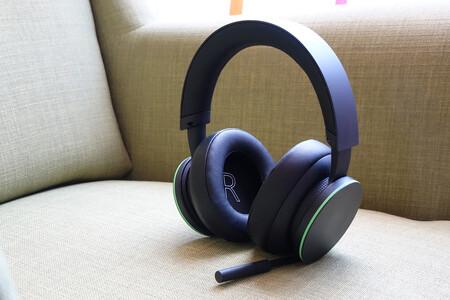 Xbox Wireless Headset, análisis: estos auriculares van a por todas para exprimir el sonido de Xbox Series X y S