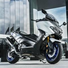Foto 11 de 34 de la galería yamaha-tmax-sx-sport-edition-2018 en Motorpasion Moto