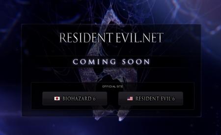 Capcom lanzará ResidentEvil.net junto a 'Resident Evil 6', un servicio gratuito con  nuestras estadísticas [Gamescom 2012]