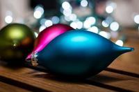 Decorar en Navidad con cuatro detalles