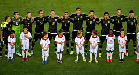 Nissan crea alianza con la Selección Mexicana de Futbol