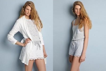 Jóvenes de medio planeta, Oysho nos presenta la colección más estupenda de pijamas para esta primavera
