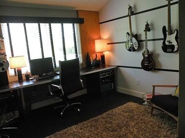 Puertas abiertas: una habitación para la música