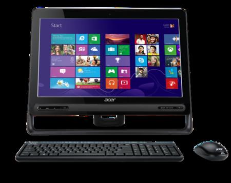 Acer Aspire ZC-605, primeros detalles de un todo en uno discreto