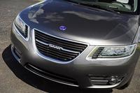 Saab desvela su nuevo 9-5
