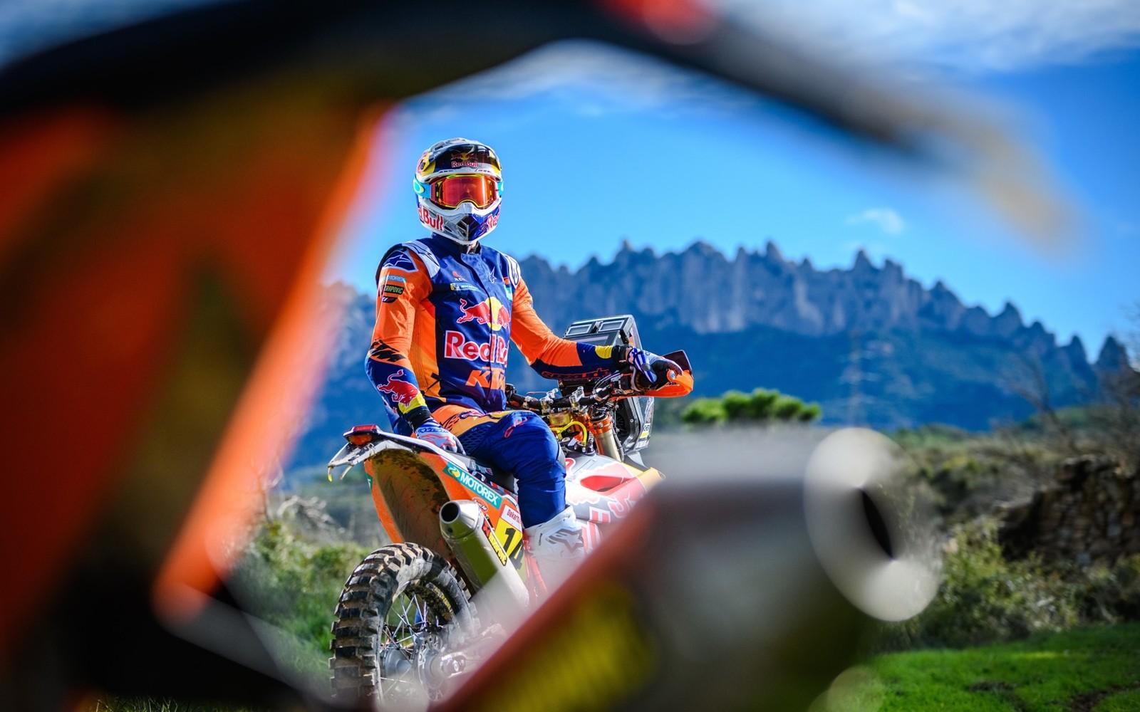 Foto de KTM 450 Rally Dakar 2019 (57/116)