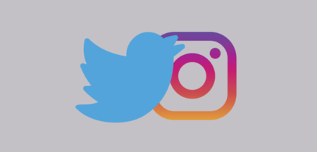 Cómo publicar una foto en Instagram y que se visualice por completo en Twitter