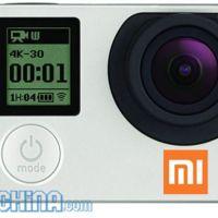 Xiaomi podría estar preparando su propia alternativa a las GoPro