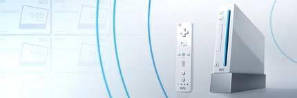 Ya se pueden cambiar estrellas por Wii Points