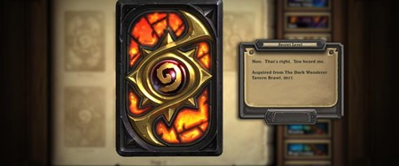 Hearthstone Moo Card Back 1200x500