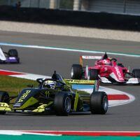 Las W Series, las carreras de coches solo para mujeres, vuelven en Estiria como teloneras de la Fórmula 1