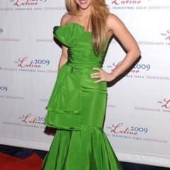 Foto 8 de 14 de la galería gala-latina-inaugural-2009 en Poprosa