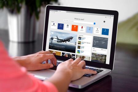 Así podrás utilizar Office Viewer, una nueva función en Edge que te permite ver archivos de Word y Excel en el navegador
