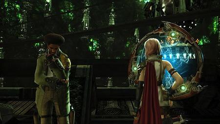 Final Fantasy XIII para PC ya cuenta con un MOD para aumentar su resolución