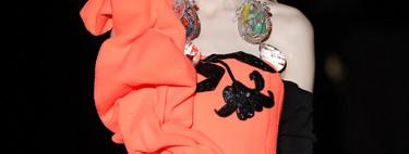 Lo mejor de la pasarela Madrid Fashion Week: nos espera un invierno lleno de color y con grandes volúmenes