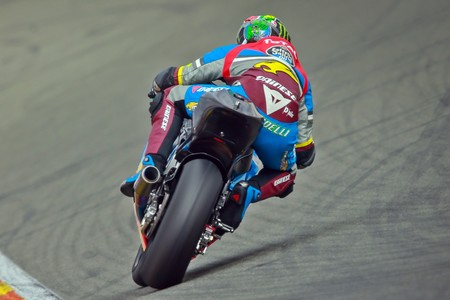 Franco Morbidelli Moto2 Gp Argentina 2017