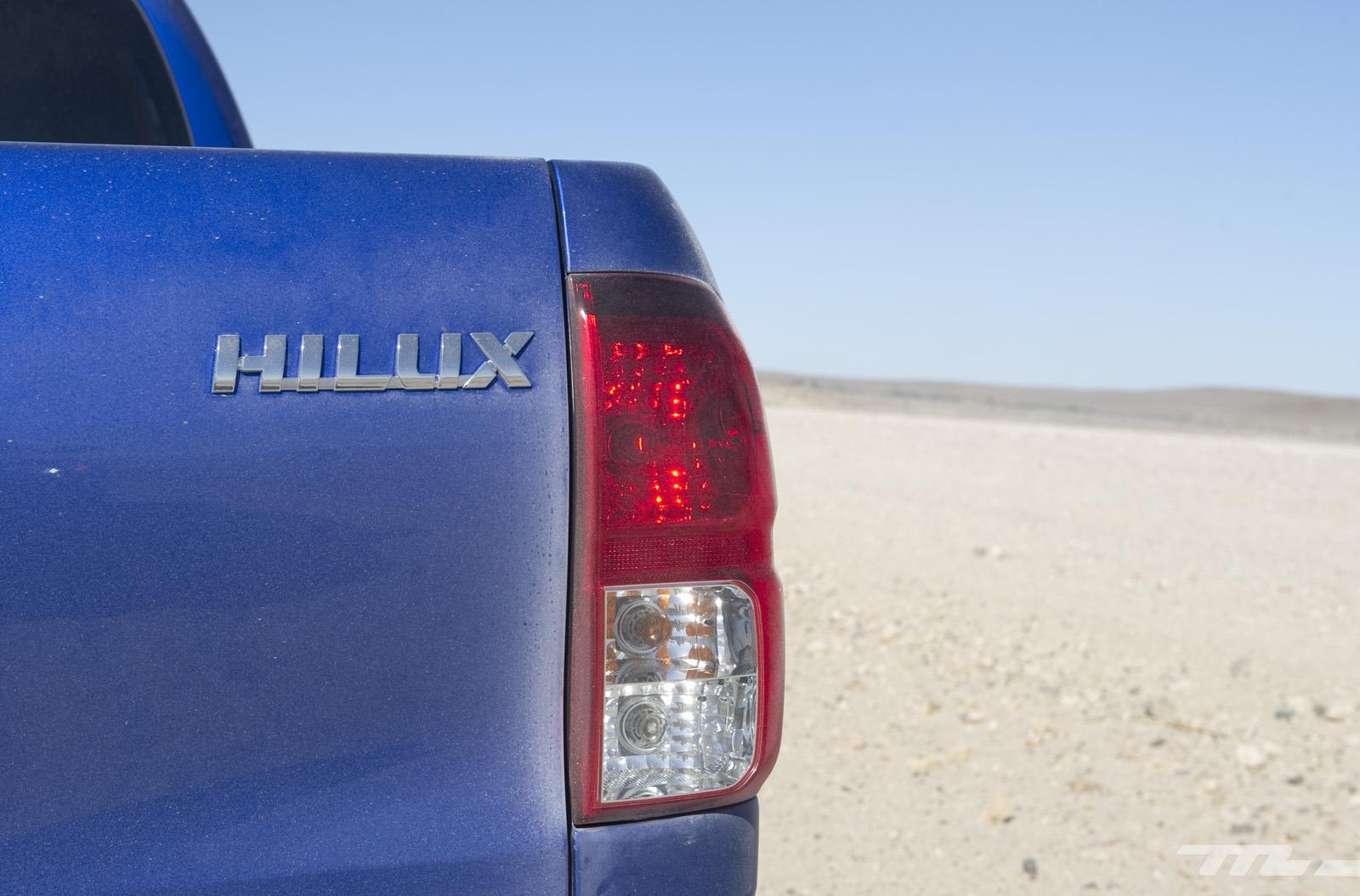 Foto de Toyota Hilux 2016 toma de contacto (20/53)