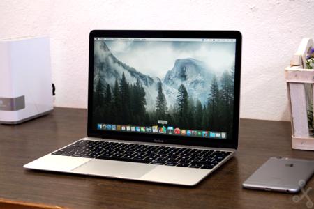 Macbook 2015 Analisis
