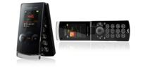 Sony Ericsson W980, de la gama Walkman