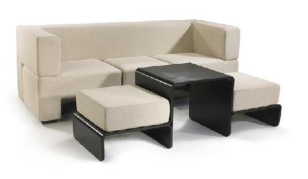 sofa con mesa de centro incorporada otra