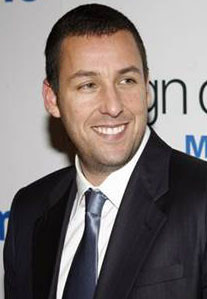 Nueva comedia para Adam Sandler tras 'You Don't Mess With The Zohan': 'Bedtime Stories'