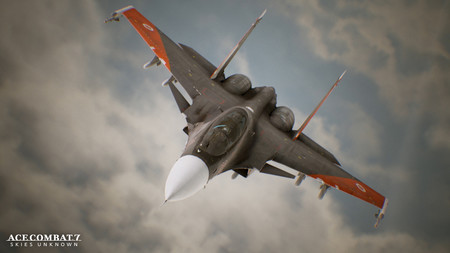 Ace Combat 7: Skies Unknown  amplía sus horizontes: además de PS4 llegará a Xbox One y PC