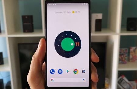 Cómo instalar Android 11 Beta en tu Pixel 2, Pixel 3, Pixel 3a y Pixel 4