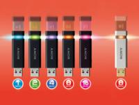 Nuevas memorias USB MicroVault Click de Sony