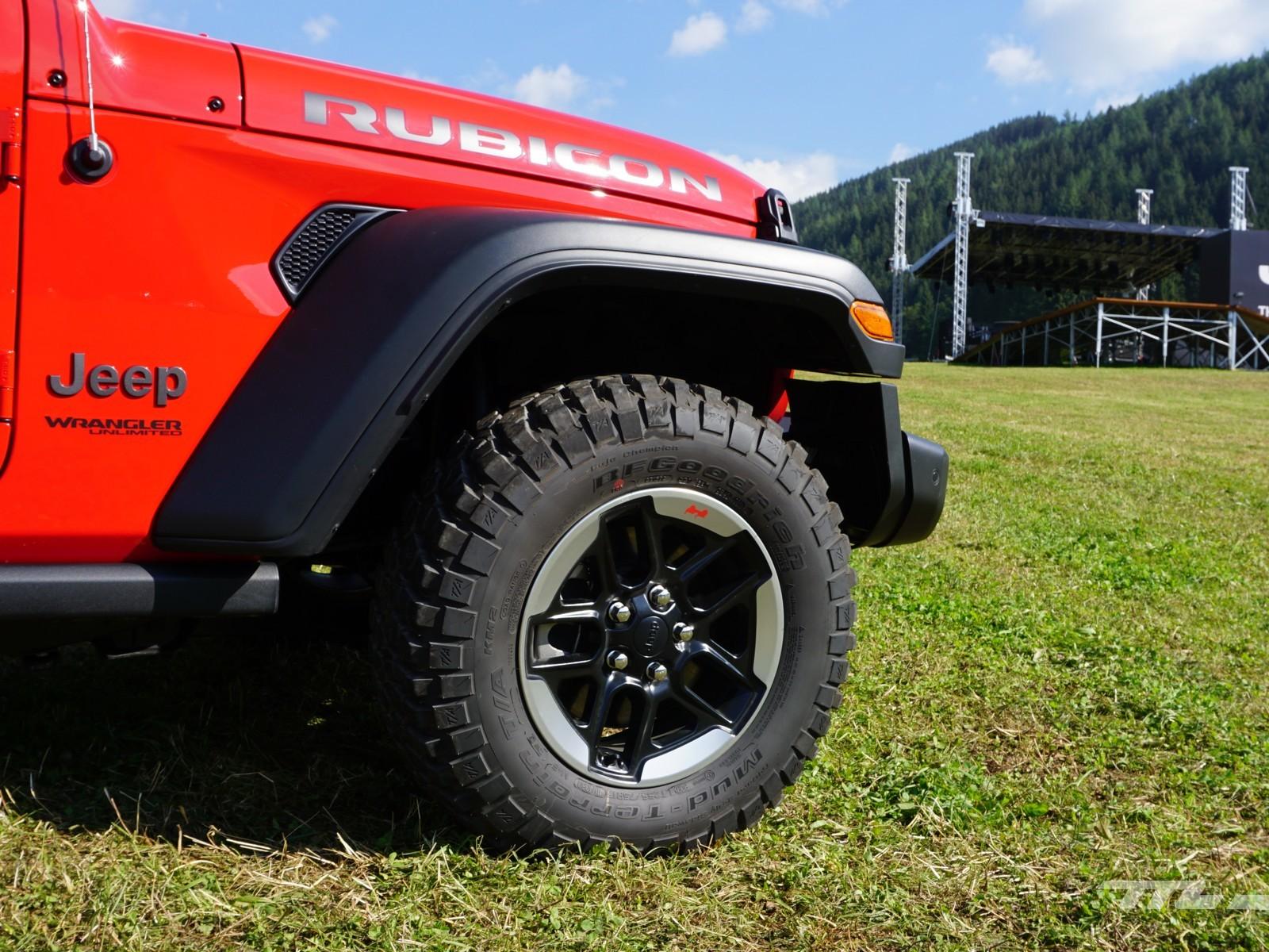 Foto de Jeep Camp (7/35)