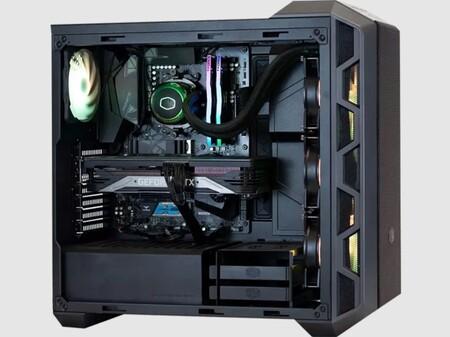 PC Clon X570